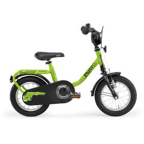 "Puky Z 2 Børnecykel 12"" grøn"